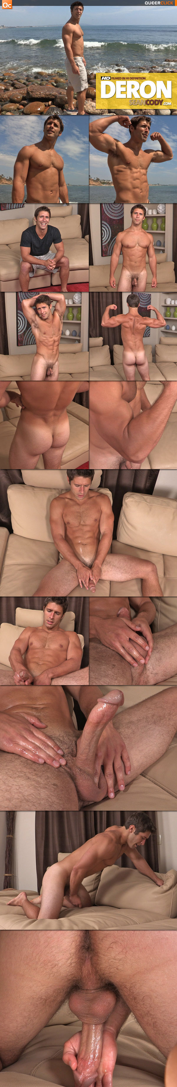 Sean Cody: Deron