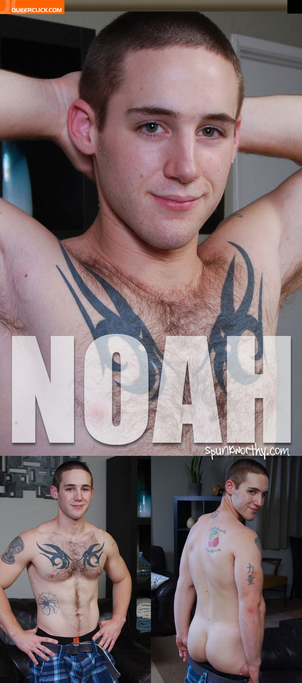 spunkworthy noah
