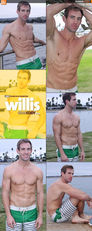 Sean Cody: Willis(2)