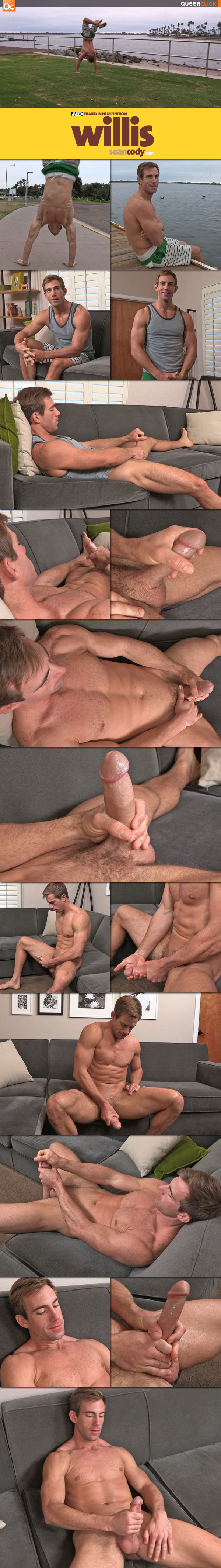 Sean Cody: Willis(2)