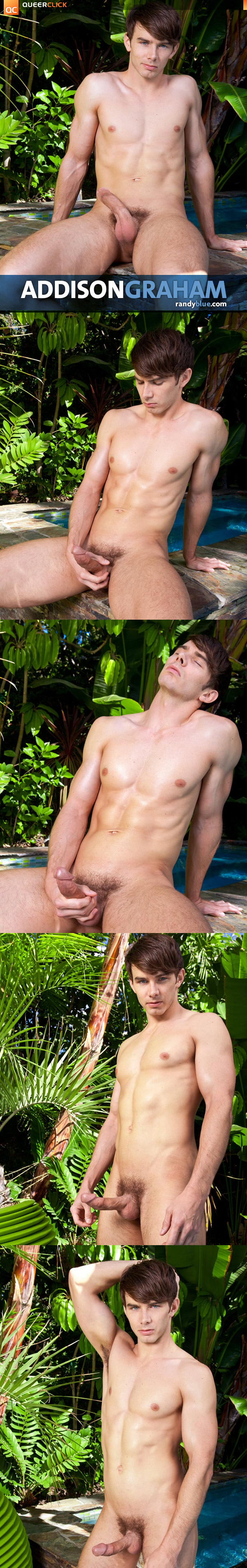 Randy Blue: Addison Graham