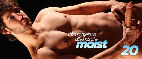 Erotic christmas ecard