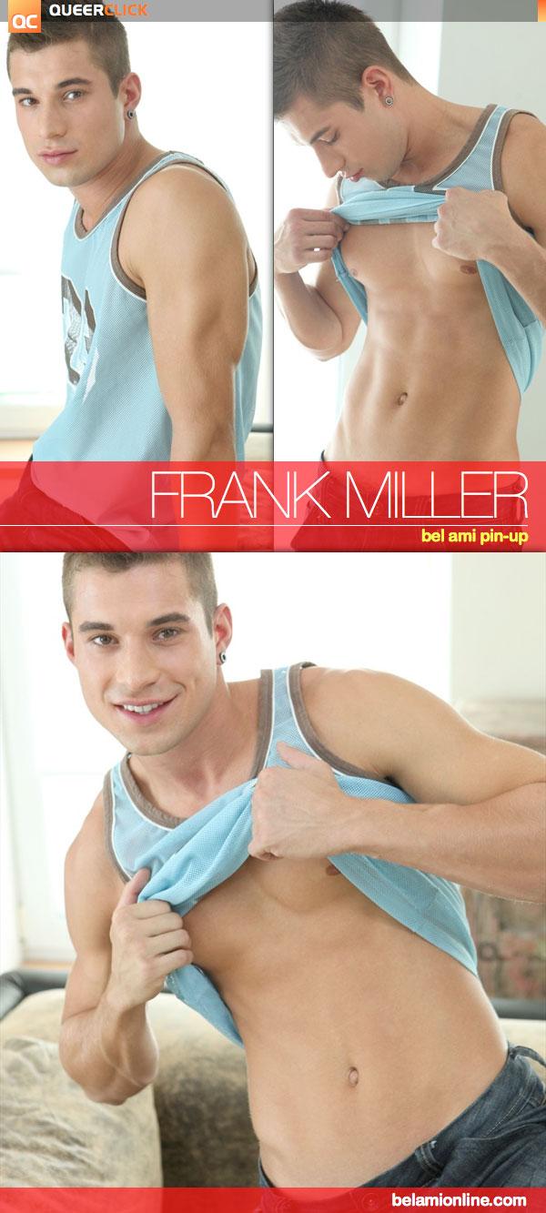 Bel Ami: Frank Miller