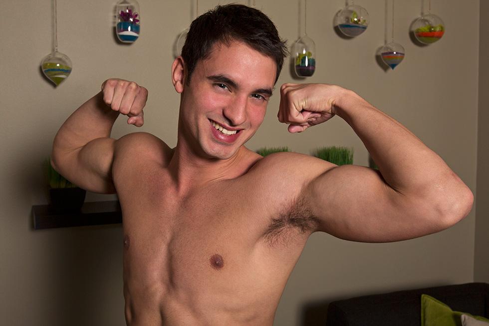 Sean Cody: Adrian(2)