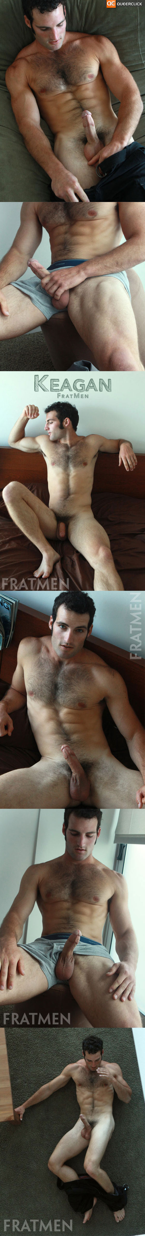 Keagan at Fratmen