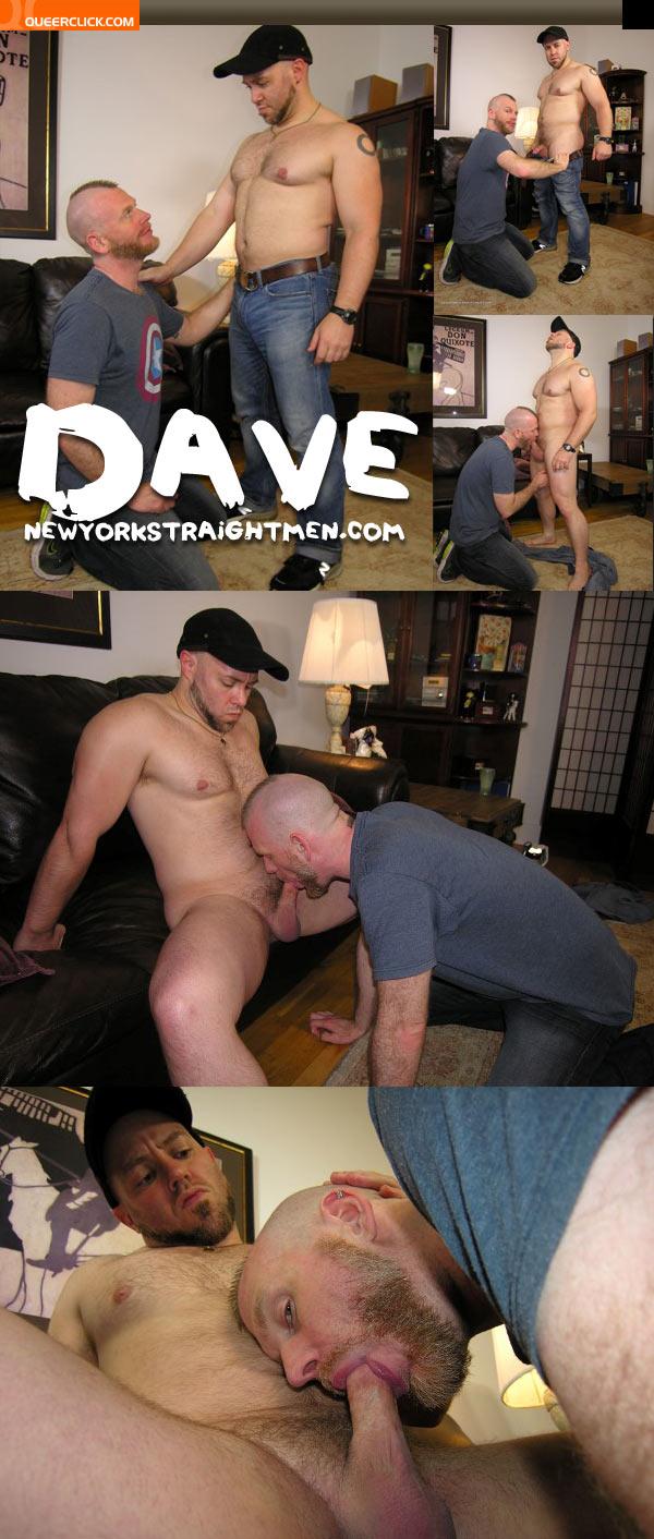Dave New York Straight Men