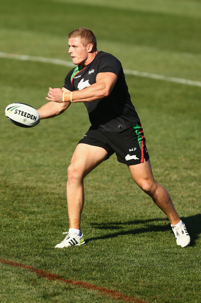 George Burgess http://chicentral.wordpress.com