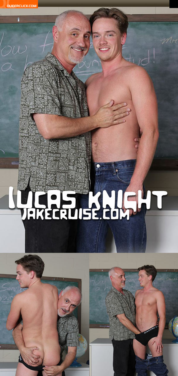 jake cruise lucas knight