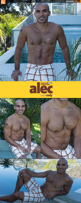 Sean Cody: Alec(3)