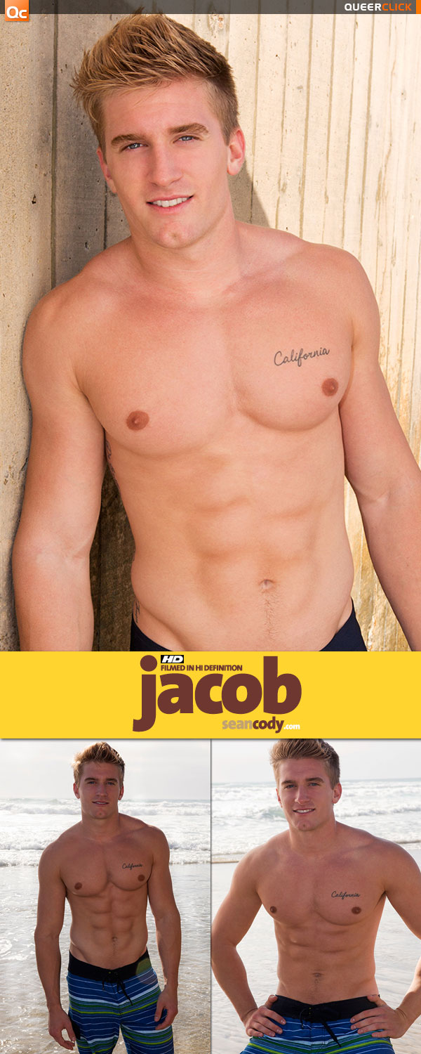 Sean Cody: Jacob(3)