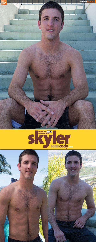 Sean Cody: Skyler(2)