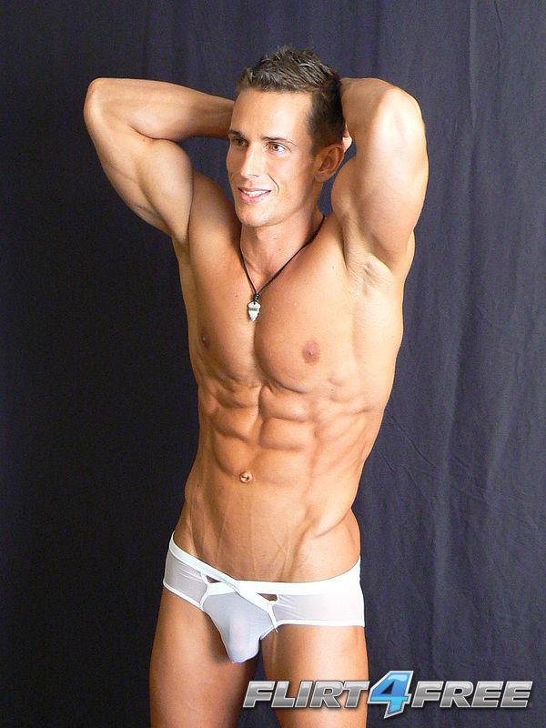 Stefano at Flirt4Free
