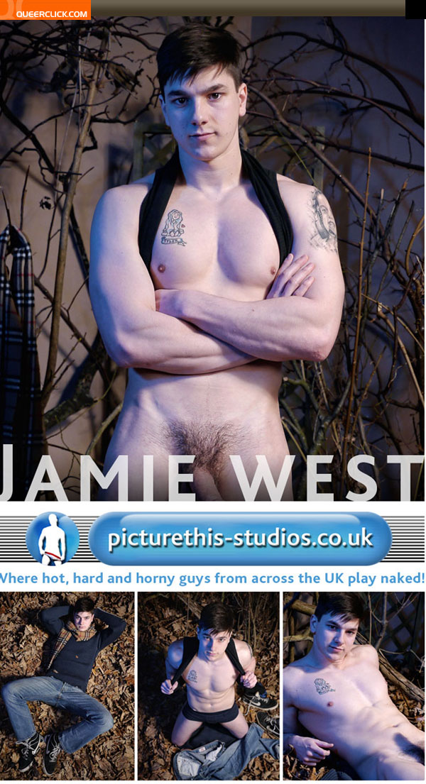 picture this jamie west