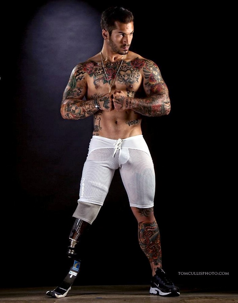 Alex Minsky Bulge, VPL, VPH And Dick Prints