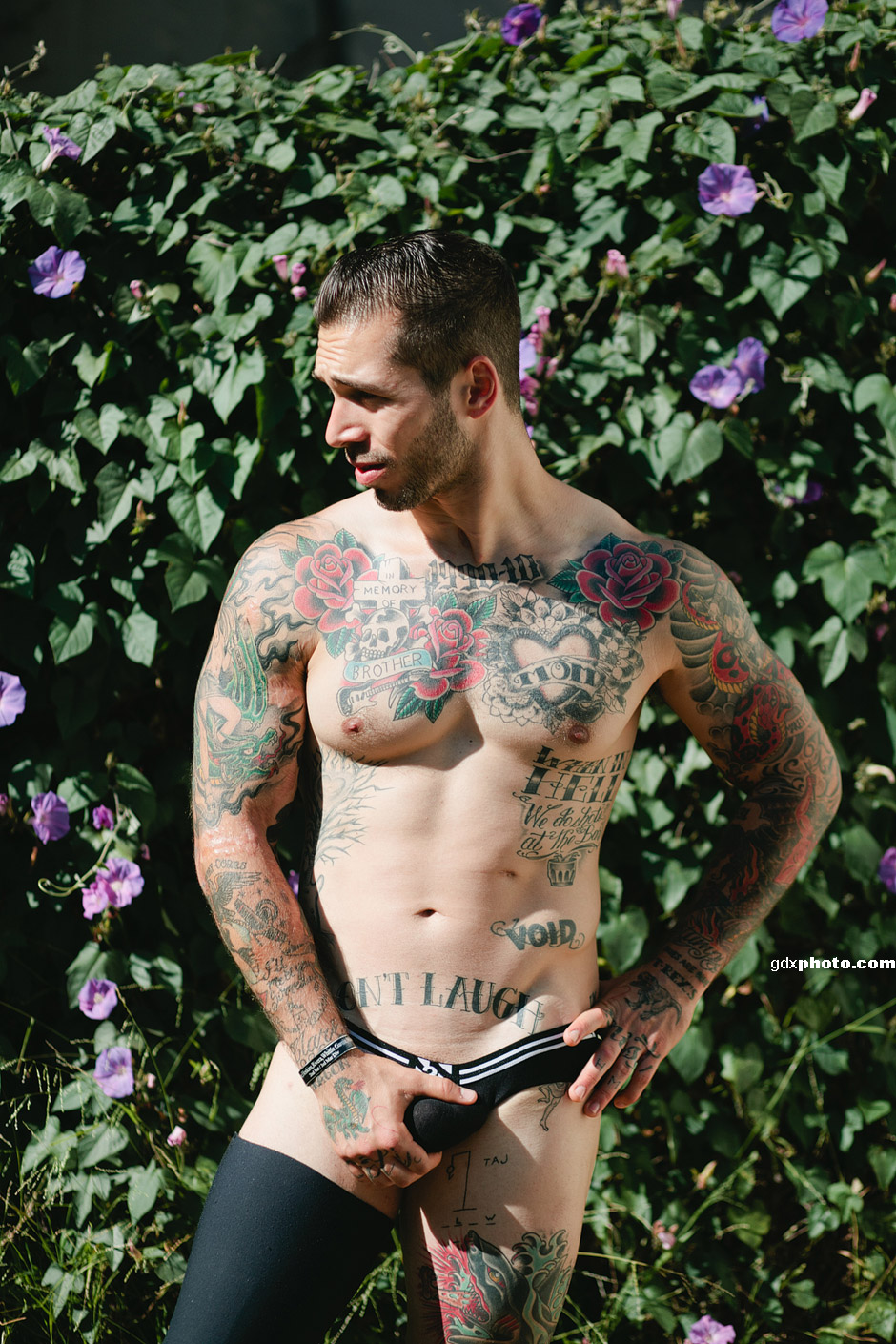 Alex Minsky Bulge And Dick Prints