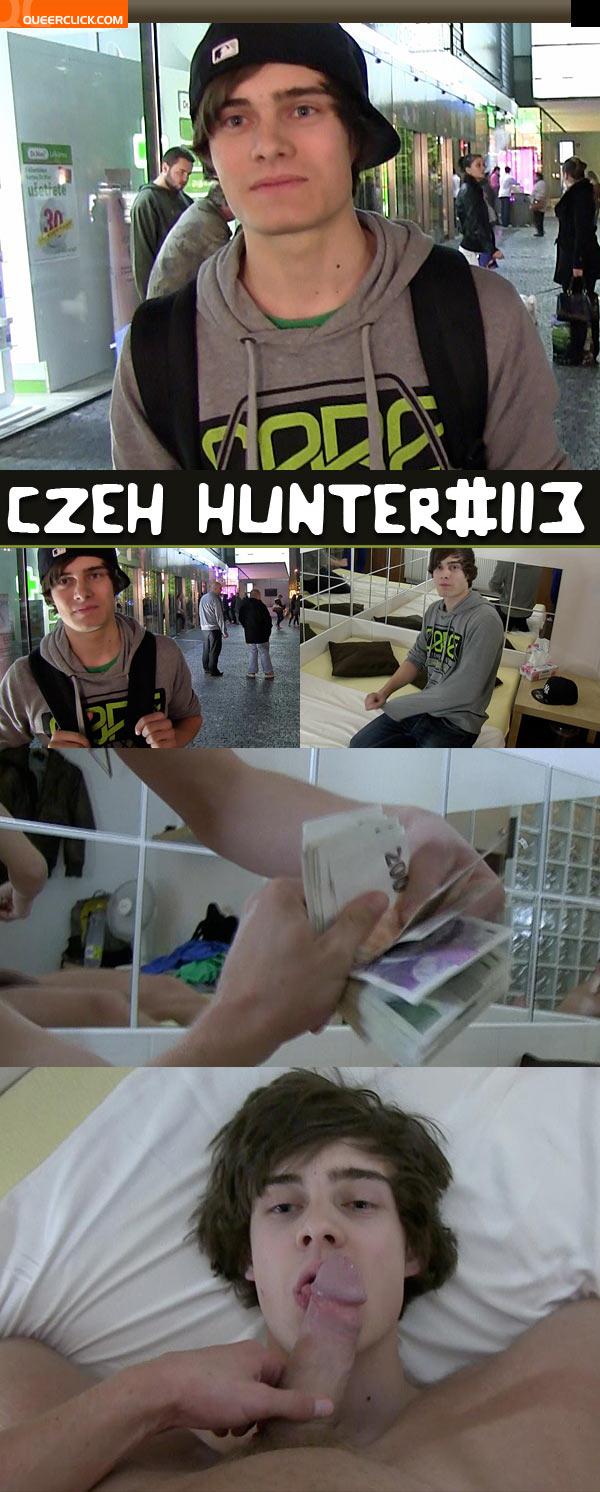 czeh hunter 113