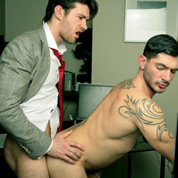 Men At Play: Diary Of A Fox - Woody Fox & Johnny Hazzard