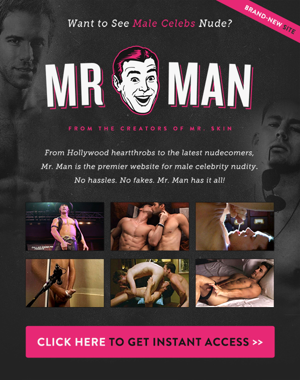New Site Attack: Mr Man