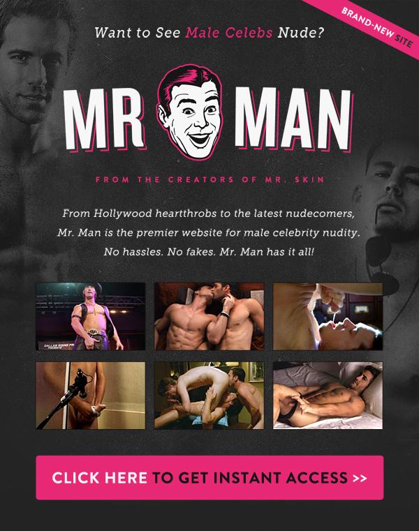 New Site Attack: Mr Man