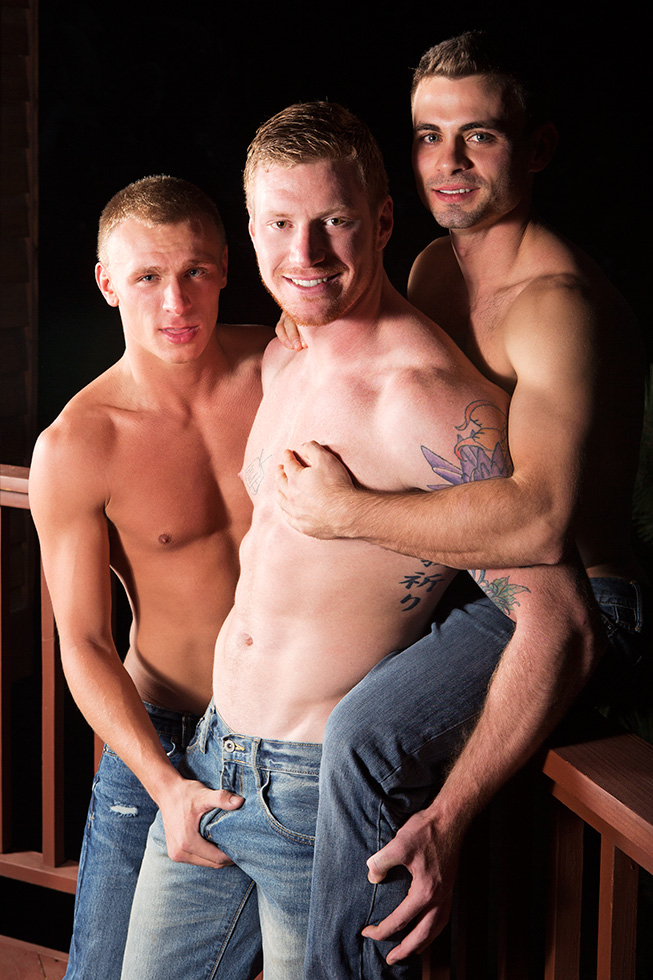sean cody mountain