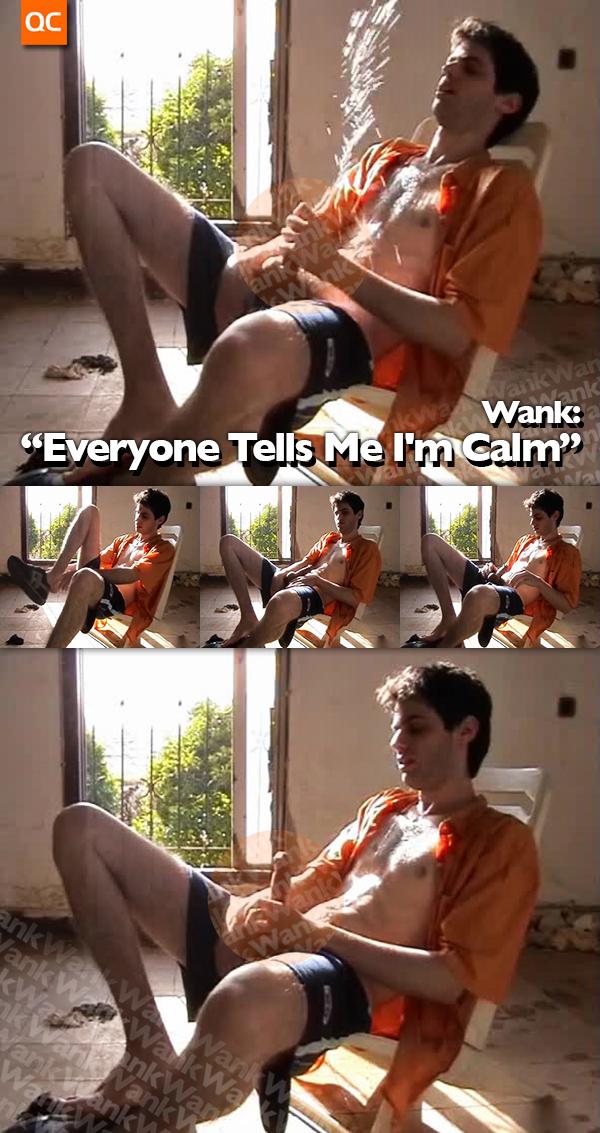 Wank: