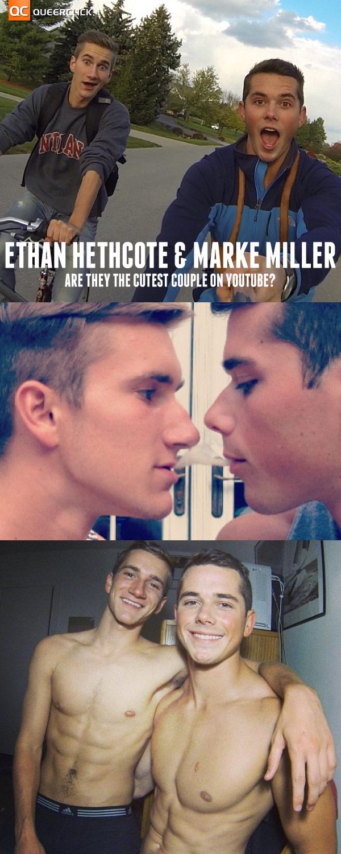 MarkE Miller & Ethan Hethcote