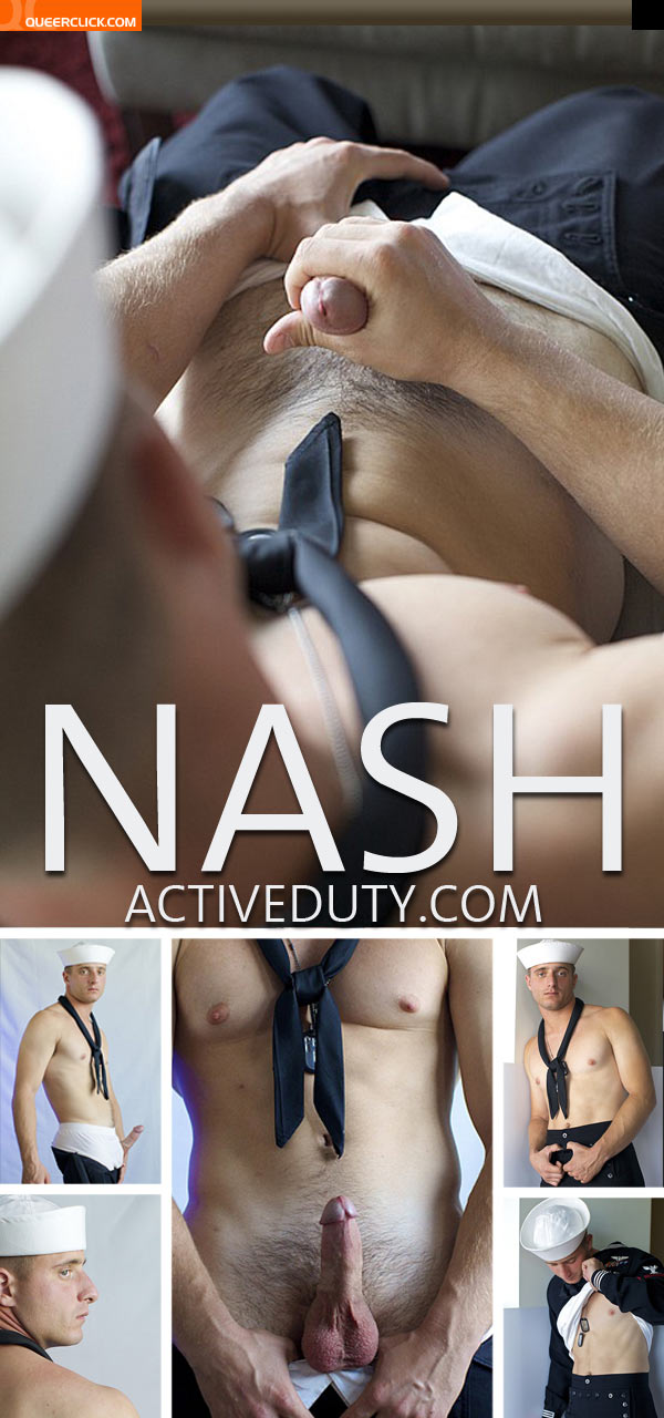 active duty nash