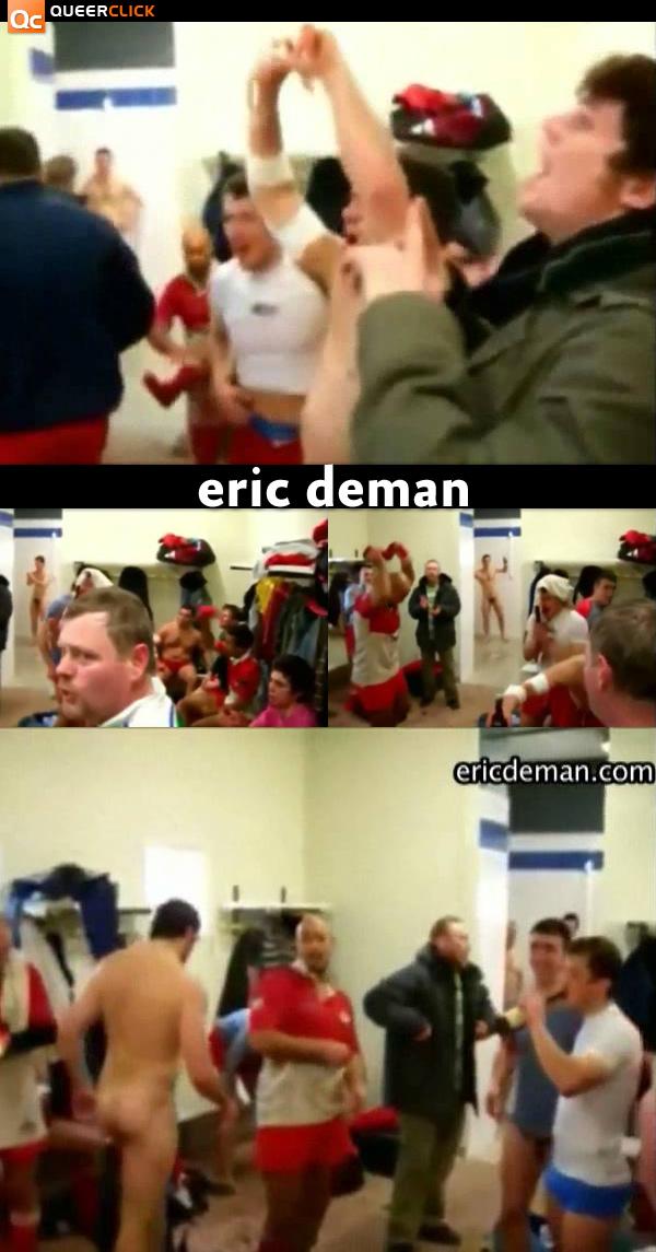 Eric Deman Update