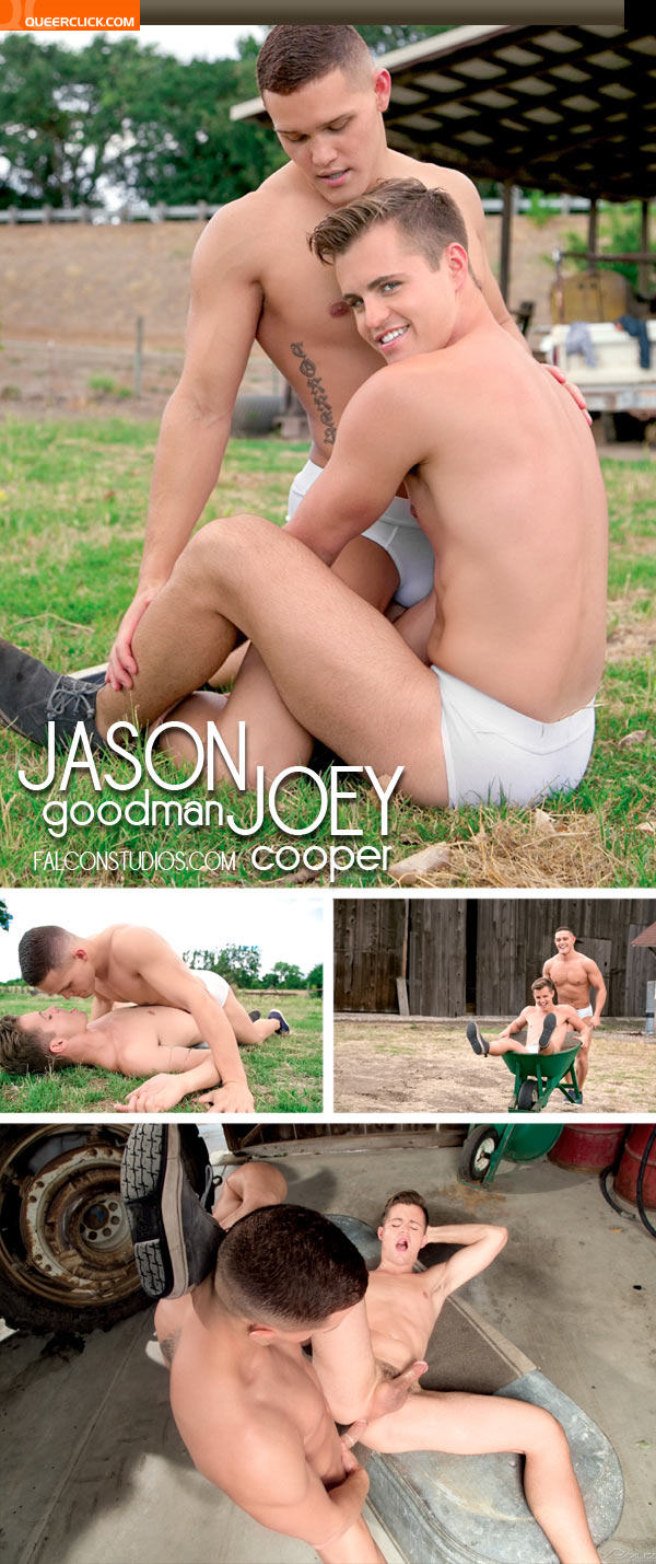 falcon studios joey jason