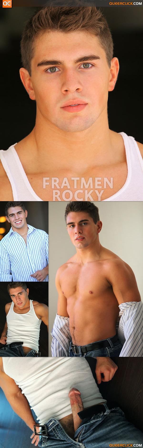 Fratmen Rocky