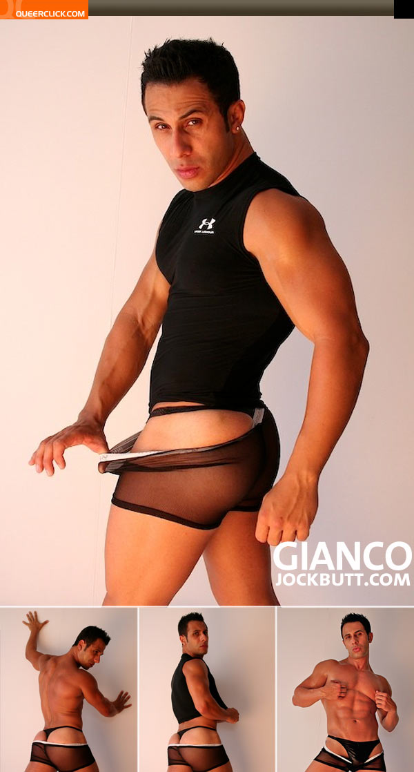 jockbutt gianco