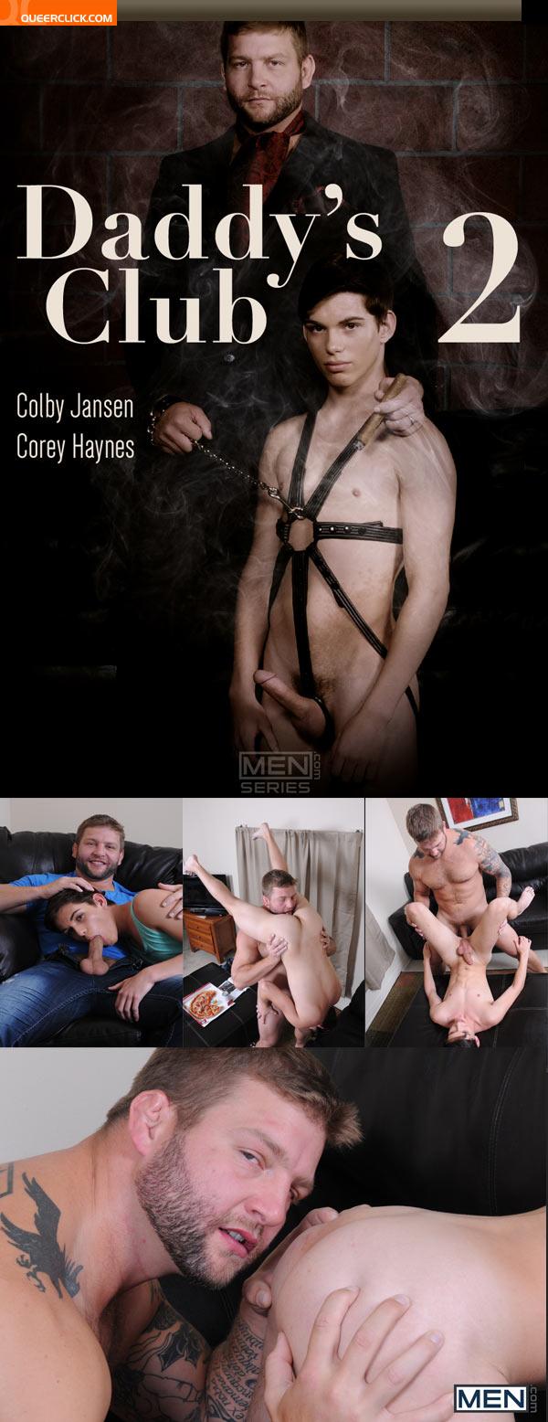 men com colby jansen corey haynes