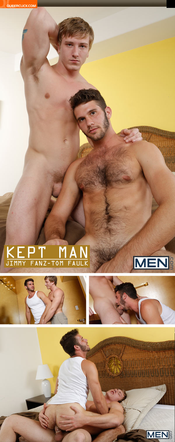 men com jimmy fanz tom faulk