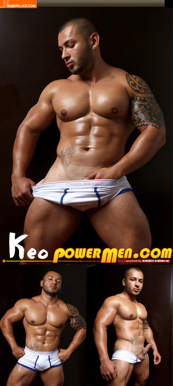 powermen keo banks