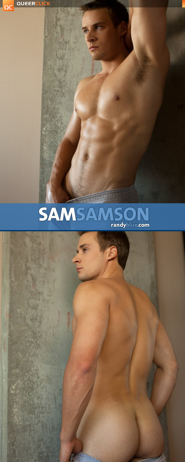 Randy Blue: Sam Samson