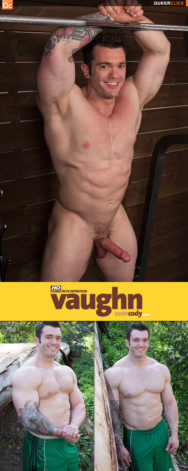 Sean Cody: Vaughn