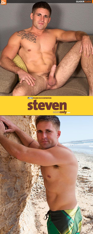 Sean Cody: Steven (2)