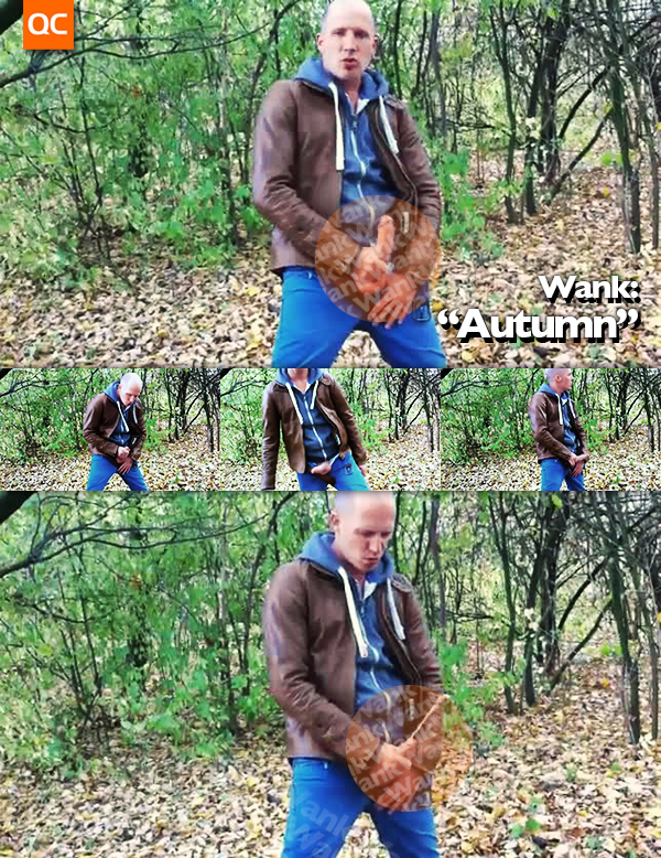 Wank: Autumn