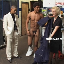 Mechanic's Erection at CFNMTV.com