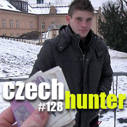 Czech Hunter # 128