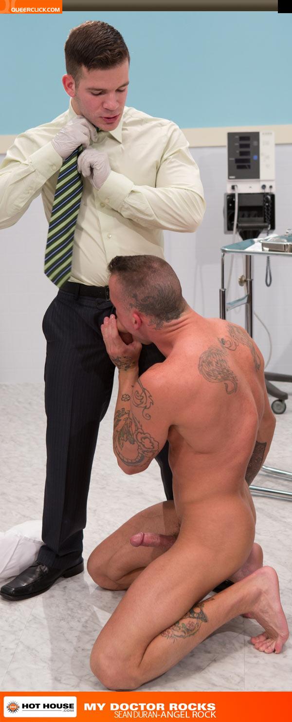 Porno Gay Doctor