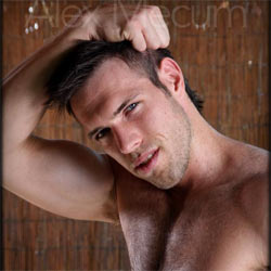 Legend Men: Alex Mecum