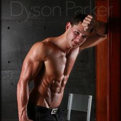 Legend Men: Dyson Parker