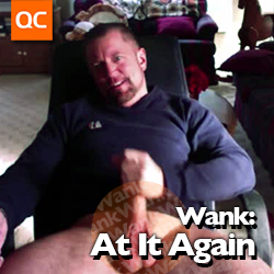 Wank: At It Again