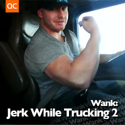 Wank: Jerk While Trucking 2