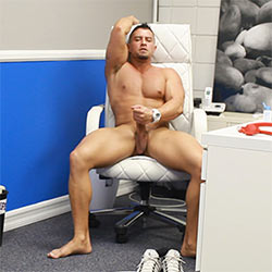 Cody Cummings: Private Office (New Content!)