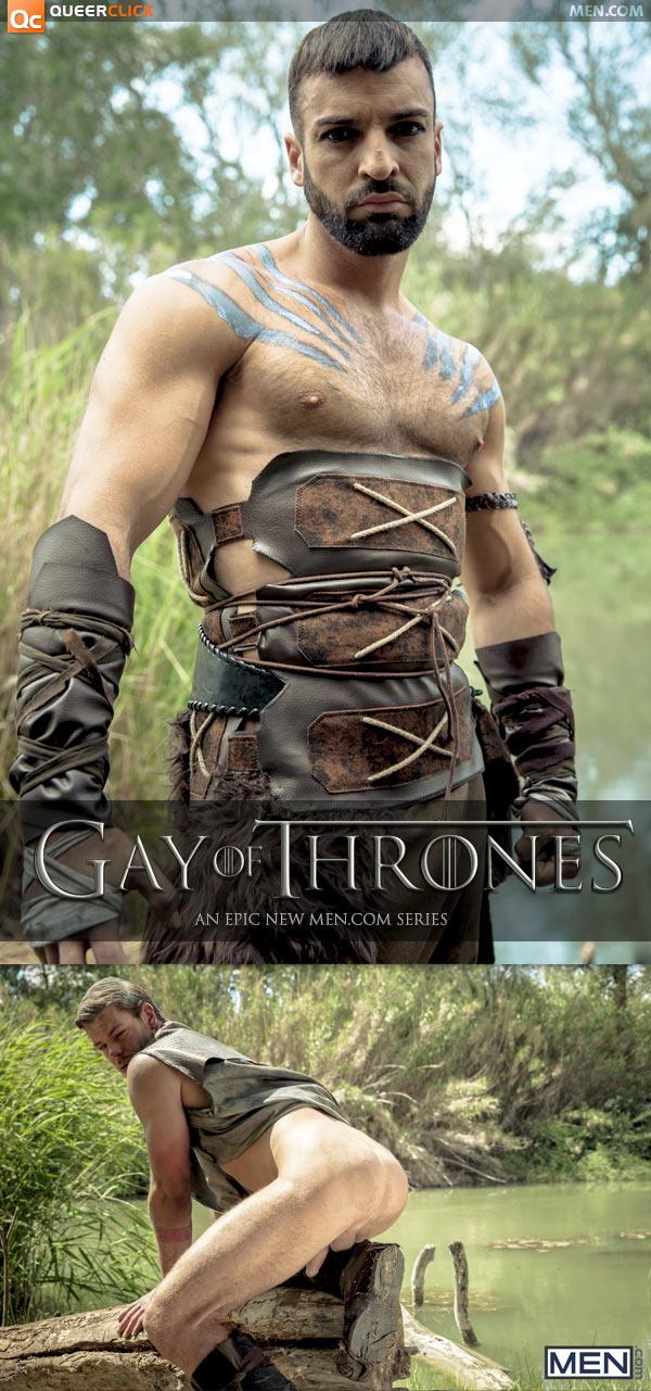 gay of thrones paris