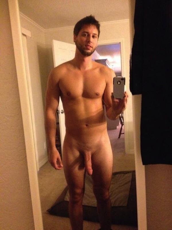 average guy naked sex