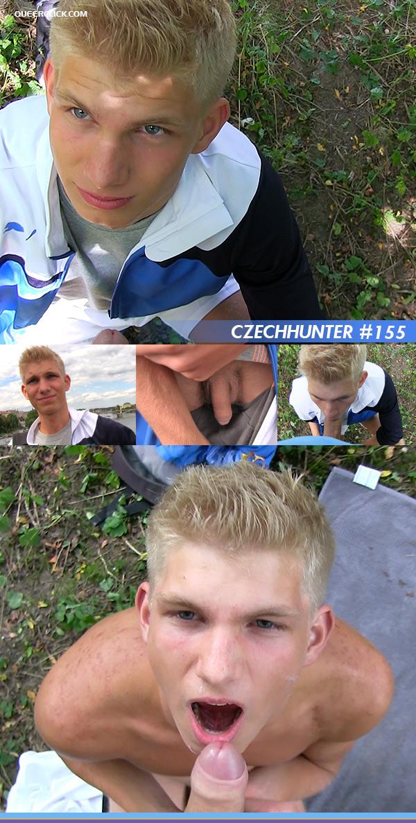 czechhunter 155