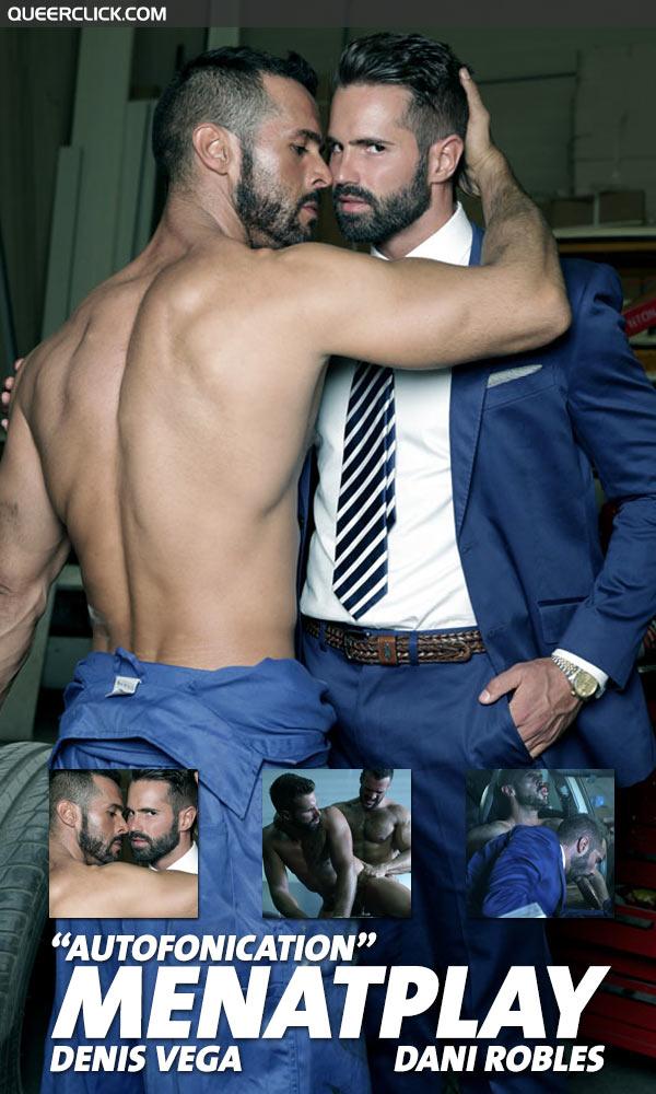 Men At Play: Autofonication - Denis Vega and Dani Robles